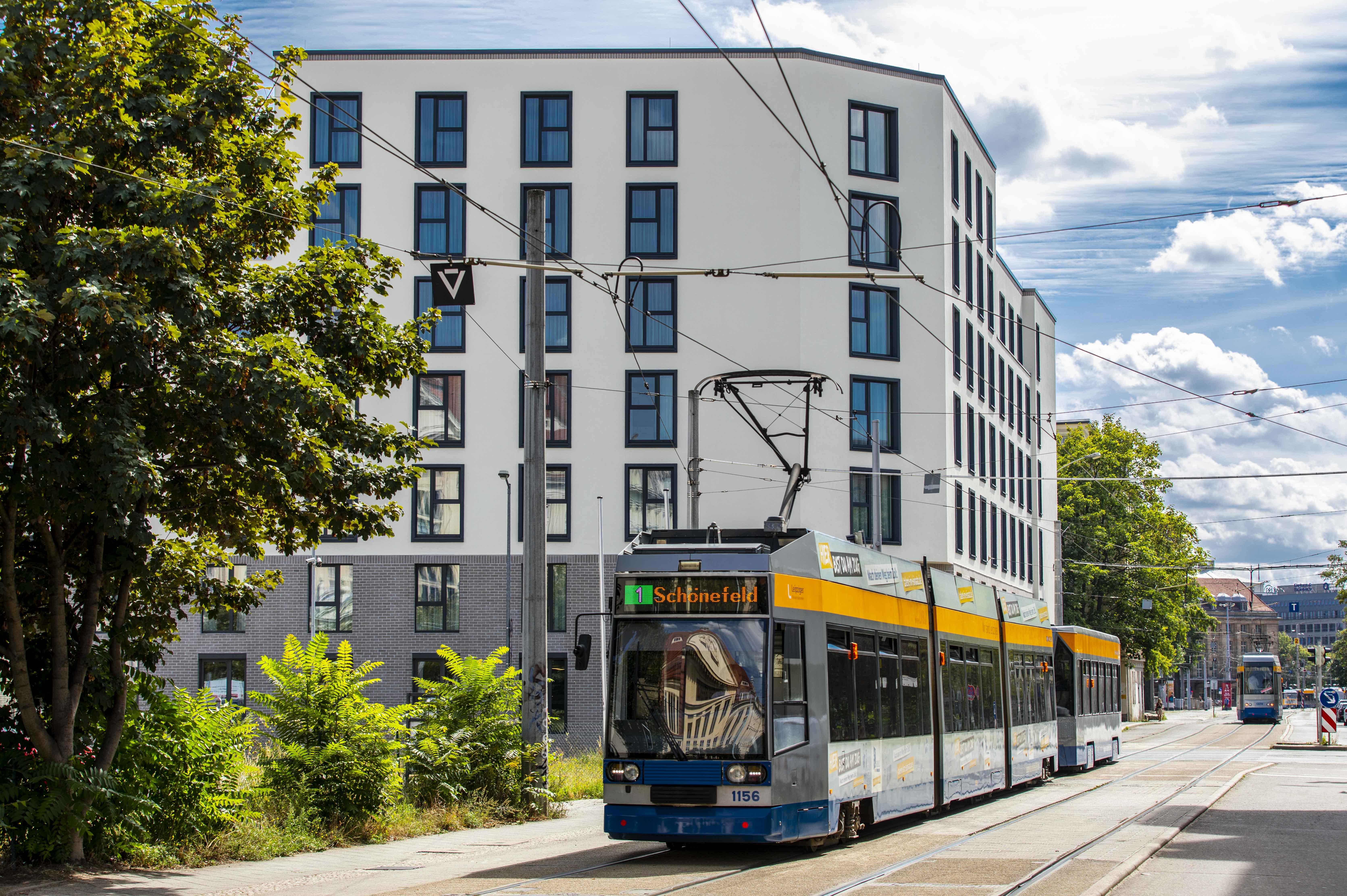 Kurt-Schumacher-Straße
